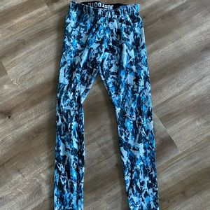 Nike leggings size small good condition
